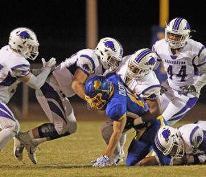 Razorbacks travel to face vaunted South Pointe | Test