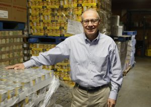 New food pantry board chairman embraces role | Test