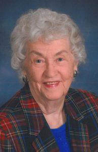 Edna James Hembree | Test