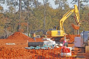 Oconee County fights Clemson annexation for Lakeside Lodge