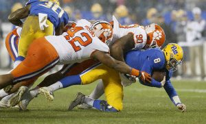 Tigers' defense bounces back in ACC championship win | Test