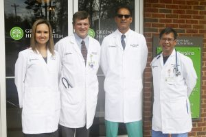 Local cardiologists bring expertise to Oconee | Test