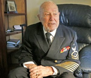 Locals remember Japanese attack 77 years ago today | Test