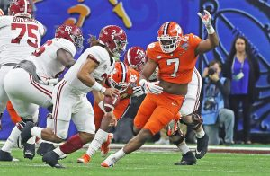After playoff loss, Tigers look to 4th potential Bama game | Test