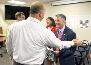 Deep divisions lead to change on Oconee County Council | Test