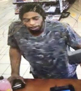 Public's help sought in shoplifting | Test