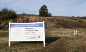 Pressing pause: Commerce park future unclear | Test