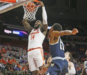 Clemson blows by Bucs with second-half surge | Test