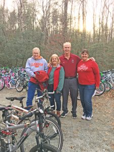County program gives new life to bikes, gifts for kids | Test
