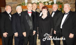 The Flashbacks to bring high-energy show to Walhalla for New Year's Eve | Test