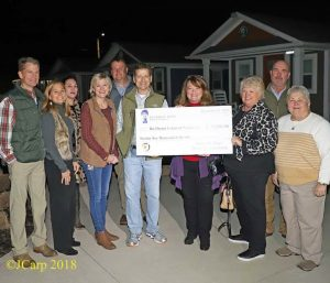 Hipps Foundations donates to Dream Center | Test