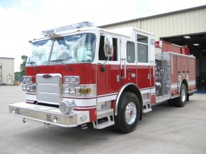 City approves nearly $500K for fire truck | Test
