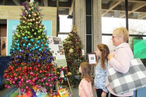 World of Energy hosts annual tree display | Test