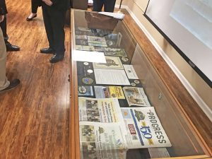 Oconee museum holds time capsule ceremony to celebrate sesquicentennial | Test