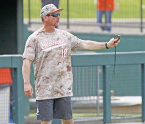 Tigers' freshman Sharpe draws praise for versatility | Test