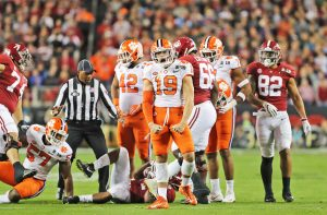 Clemson rolls Tide to reach mountaintop again | Test