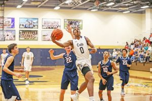 Bobcats overcome slow start to pick up win over West-Oak | Test