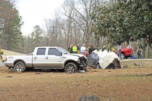 'Near head-on collision' kills man | Test