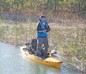 Outdoors: New kayak fishing skills to add to your arsenal this year