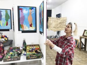 Gateway Arts, Tribble Center create artistic partnership | Test