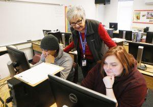 Oconee Adult Education: 'Rebranding and expanding' | Test