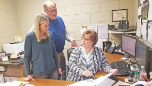 Oconee County property tax receipts jump from previous year   Test