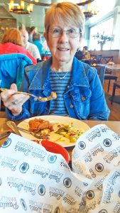 Cookbook contest winner travels to Pigeon Forge
