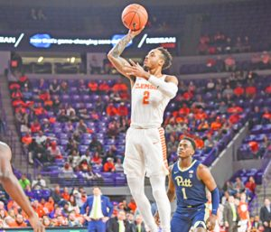 Tigers travel to face Pittsburgh   Test