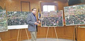 Seneca-area residents voice ideas about CAT bus routes | Test