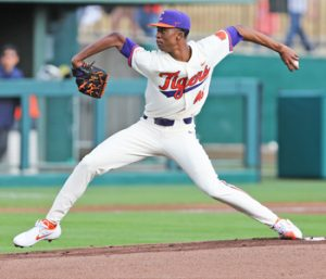 Tigers dominant in win over East Tennessee State | Test