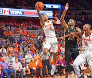Tigers lose third straight, fall to Florida State | Test