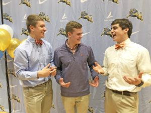 Daniel sends 3 to Clemson, another to Gardner-Webb | Test