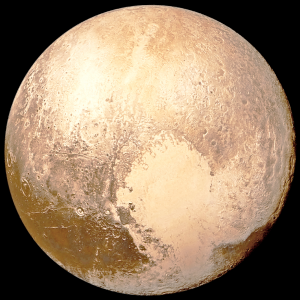 'Pluto killer' to speak at Clemson tonight | Test