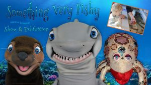 Public performance of 'Something Very Fishy' set for Saturday | Test