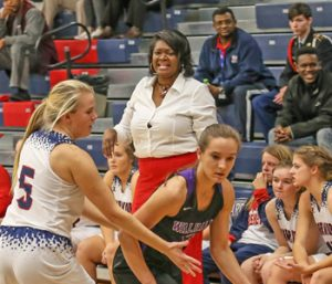 Rucker decides to move on from West-Oak | Test
