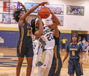 Bobcats' title run ends at home against Keenan | Test