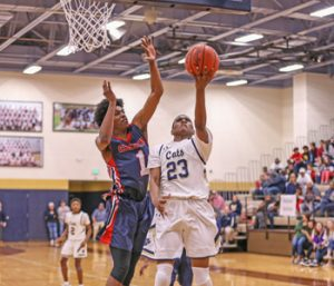 Bobcats can't complete comeback against Chester | Test