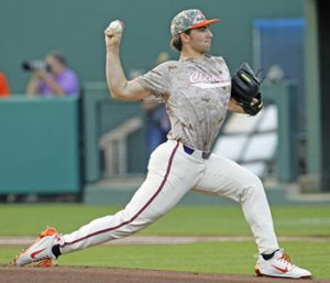 Tigers' Strider embracing road to recovery