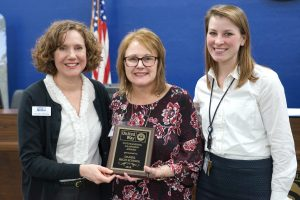 Schools honored for fundraising efforts