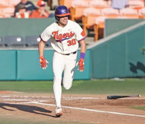 Tigers change up rotation ahead of UNC series | Test