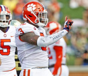 Tigers' young defensive line making strides this spring | Test