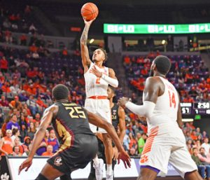 Tigers, N.C. State meet, possibly with NCAA berth at stake | Test