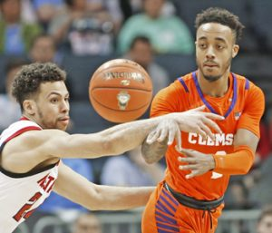 Tigers open NIT against Wright State tonight | Test