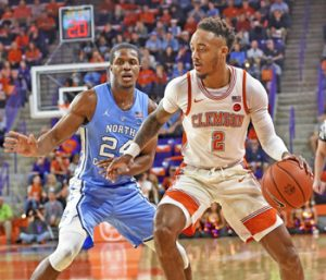 Tigers hit the road to face Notre Dame | Test