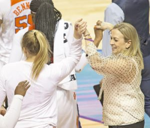 Tigers return to NCAA Tournament after 17-year absence | Test