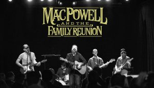 Mac Powell and the Family Reunion set to perform March 21 at WPAC   Test