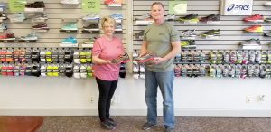 New local business seeks to 'align' shoes for runners, walkers | Test