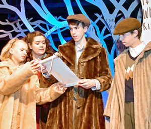 CLT brings Narnia tale to life | Test