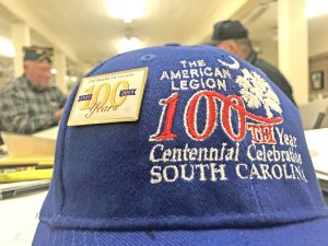 American Legion post plans 100-year celebration Saturday | Test