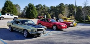 Cancer Institute to host benefit car show Saturday | Test